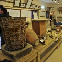 Dikyamaç Köyü Yaşam Tarzı Müzesi